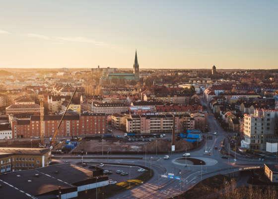 Skolor i Linköping