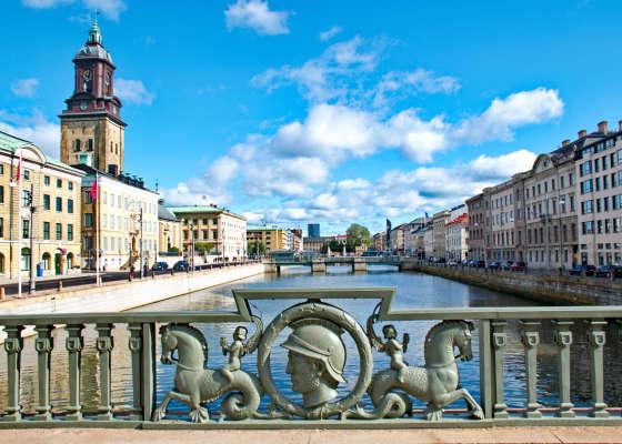 Skolor i Göteborg