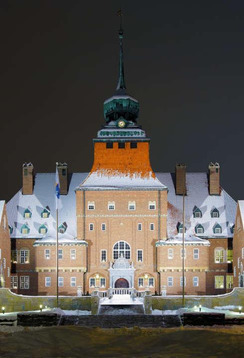 Skolor i Östersund