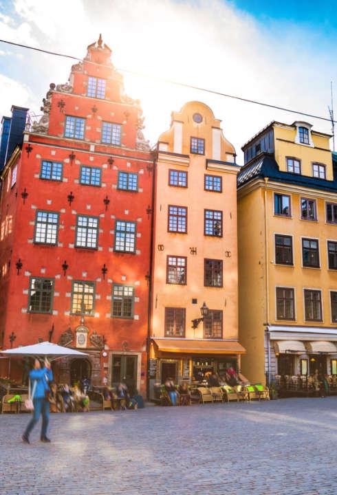 Skolor i Stockholm
