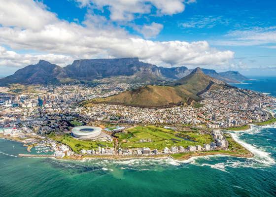 Schools in Cape Town