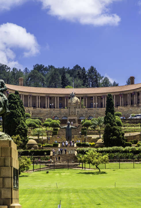 Schools in Pretoria