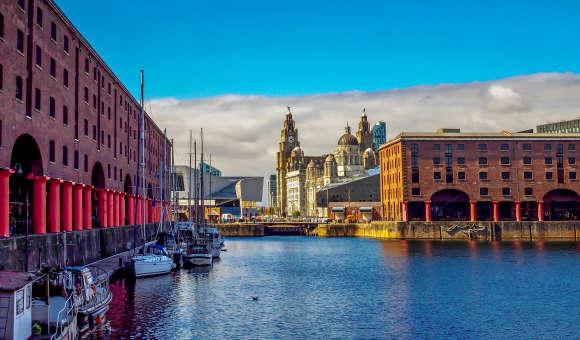 Schools in Liverpool