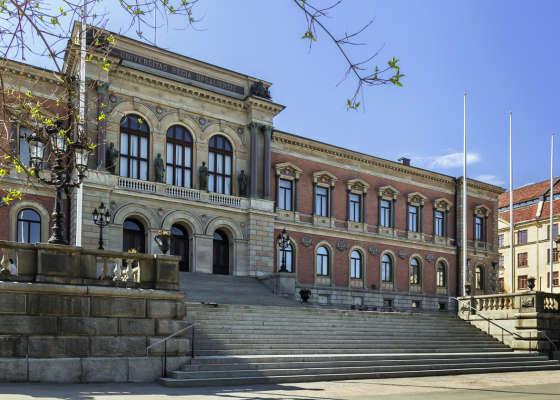Skolor i Uppsala