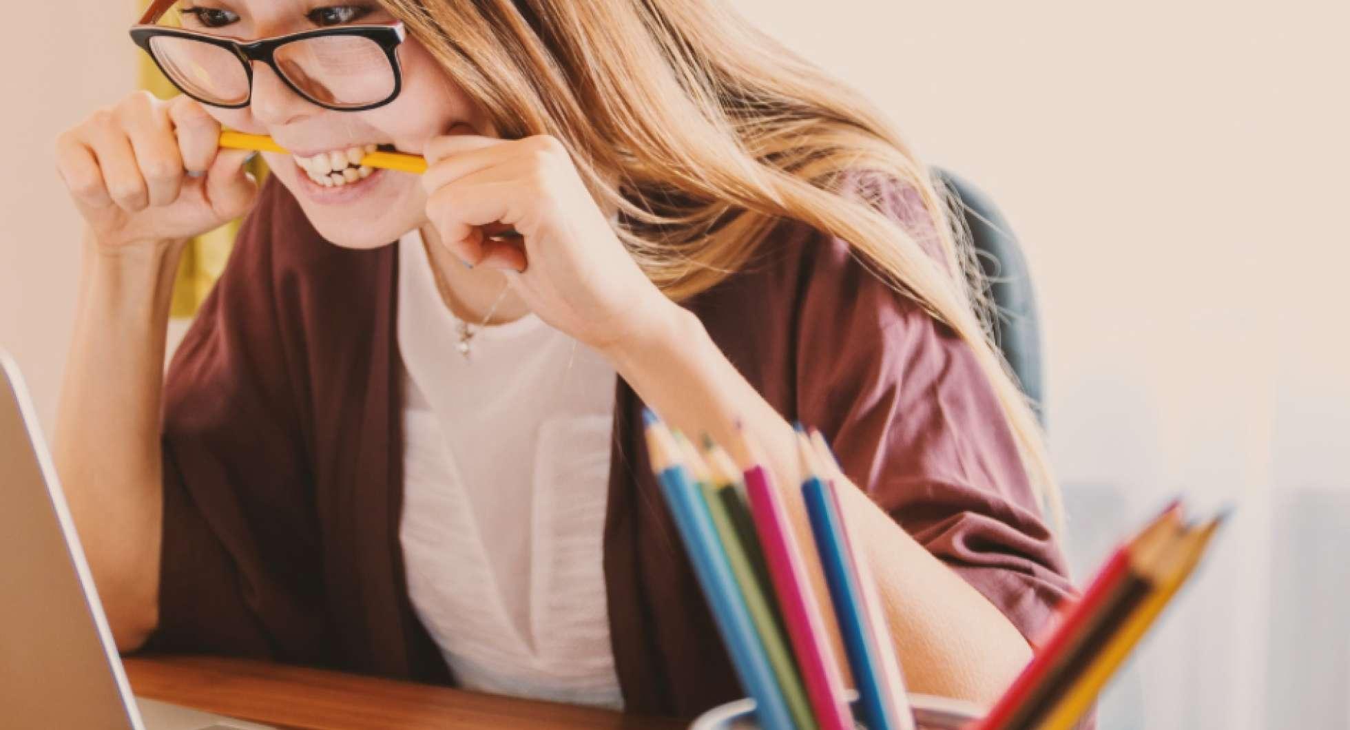 att skriva uppsats