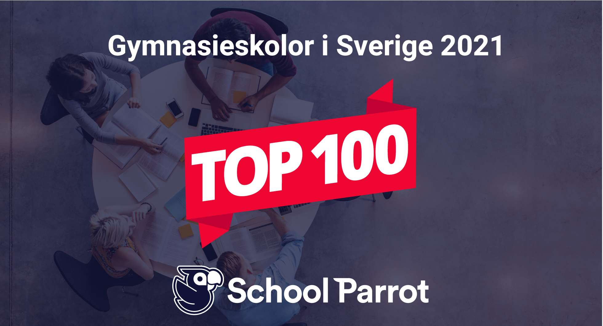 Sveriges bästa gymnasium baserat på omdömen   SchoolParrot