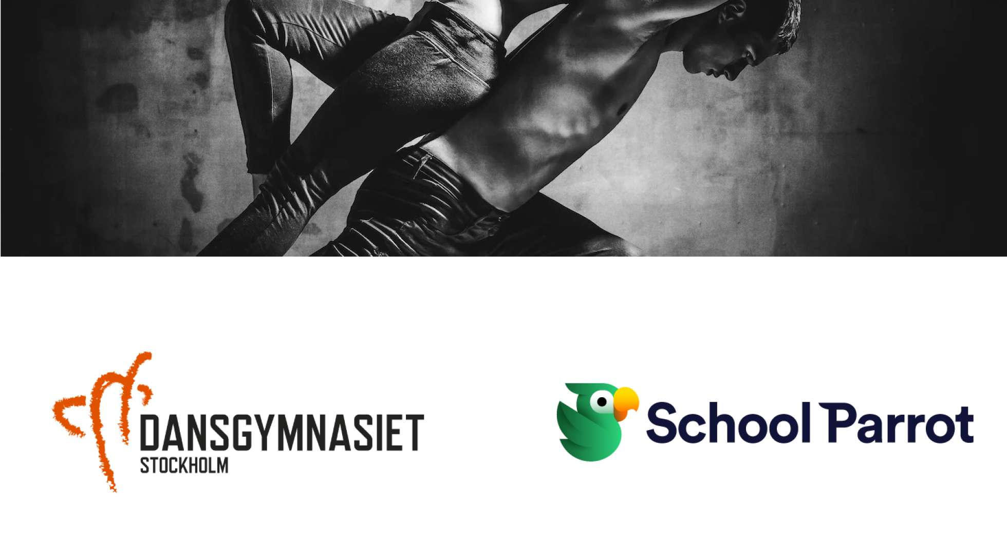 Dansgymnasiet Stockholm väljer SchoolParrot!