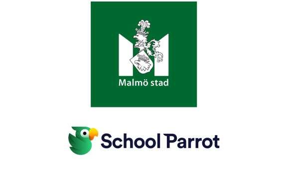 Malmö Borgarskola väljer att använda SchoolParrot!