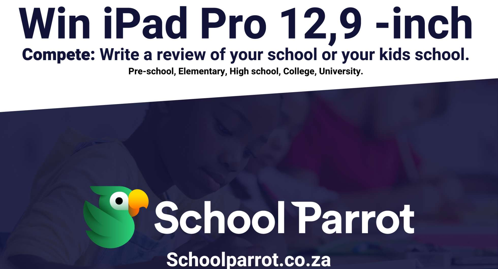 SchoolParrot Competition