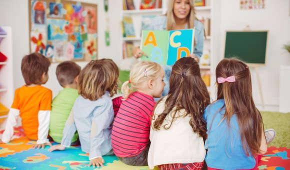 Förskolan har flertalet olika pedagogiska inriktningar