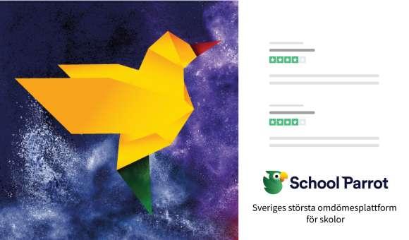 Thoren Innovation School Lund skriver avtal med SchoolParrot